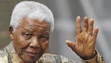 Nelson Mandela funeral plans: The day-by-day itinerary