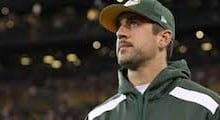 Packers Quarterback Aaron Rodgers to start for the Packers on Sunday