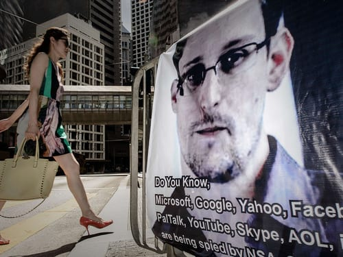 Report: Snowden would help Brazil if granted asylum