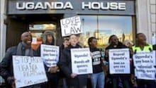 Uganda Passes Tough New Law Against Homosexuality (Life Imprisonment)