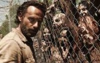 'Walking Dead' mid-season finale draws 12.1 million