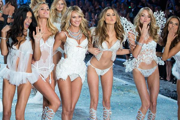 Watch The Victoria's Secret Fashion Show 2013 Live Stream Tonight 10PM