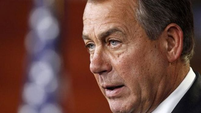 Boehner May Back Immigration Reform