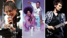 Coachella 2014 Lineup Announced- OutKast, Muse & Arcade Fire Headlining