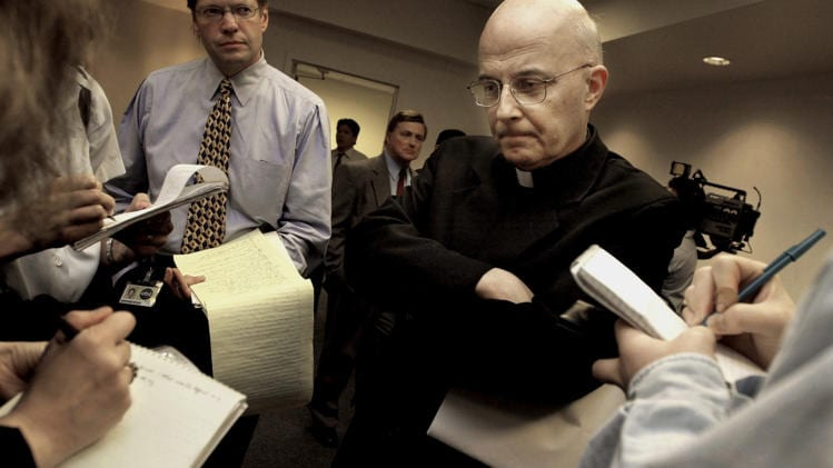 Documents detail sexual abuse by Chicago priests