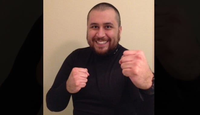 George Zimmerman Agrees to Celeb Boxing Match I'll Fight Anyone ... Even Black People