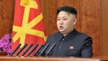 Kim Jong-Un US Not Safe From Nukes