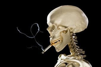 List of smoking-related illnesses grows significantly