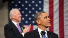 Obama To Raise Minimum Wage For Federal Contractors His Fifth State Of The Union Address
