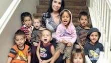 Octomom Faces Welfare Fraud Charges