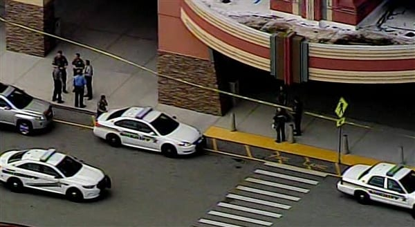 Retired cop guns down man for texting at Florida movie- sheriff