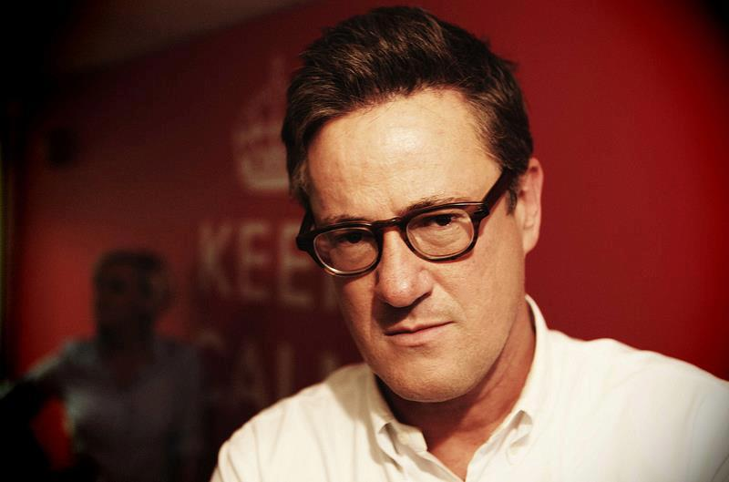 The Daily Caller Calls Out Joe Scarborough for Potential NBC Rule Violations