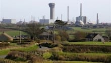 UK nuclear plant orders employees to stay home over radiation