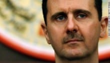 Warning Graphic Content- Gruesome Syria photos may prove torture by Assad regime