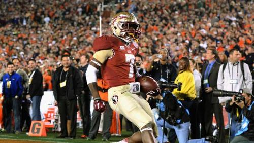 With last-minute touchdown, Florida State takes BCS title 34-31