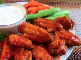 Chicken Wings Buffalo Wings
