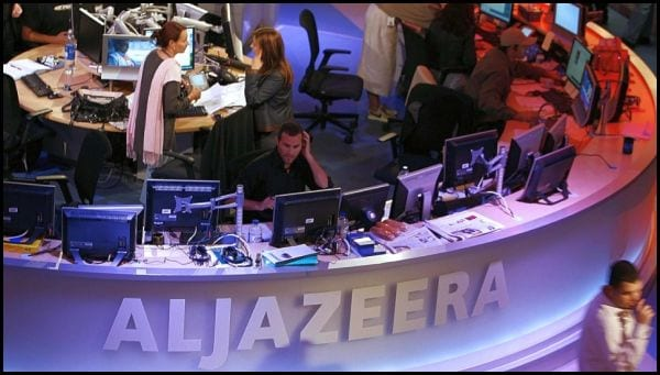 Al-Jazeera journalists to go on trial in Egypt