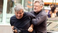 Alec Baldwin says he's leaving public life