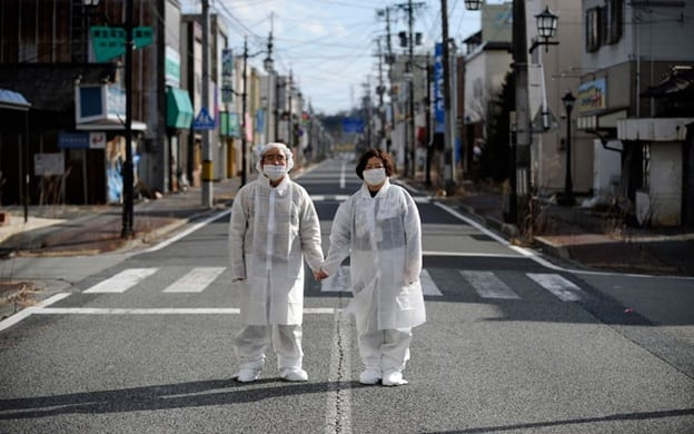 Fukushima Deaths Now Higher Than In Tsunami