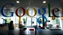Google hit with a ONE BILLION euro tax bill in France after tax inspectors' search web giant's Paris offices