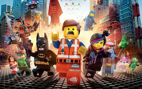 Lego Movie' posts top box-office opening of 2014 with $69.1 million