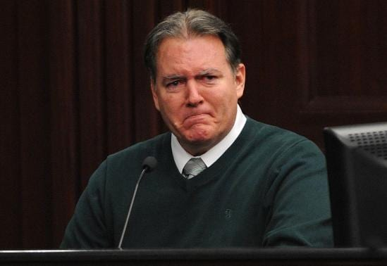 Loud music shooter Michael Dunn trial hears closing arguments
