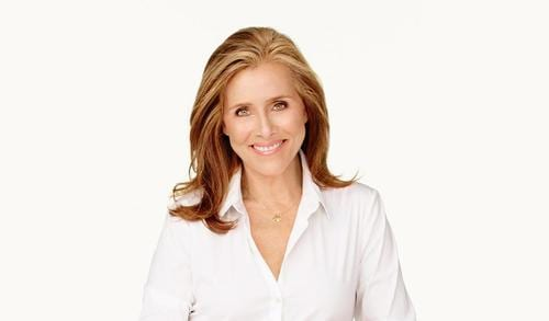 Meredith Vieira to become 1st woman to host primetime Olympics solo