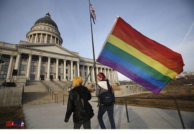 Is same sex marriage legal in nevada Nude Photos 74