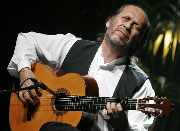 Paco de Lucia, Renowned Flamenco Guitarist, Dies at 66