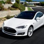 Tesla Model S named top overall pick by Consumer Reports