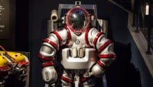 The Exosuit- What Tony Stark Would Wear Underwater