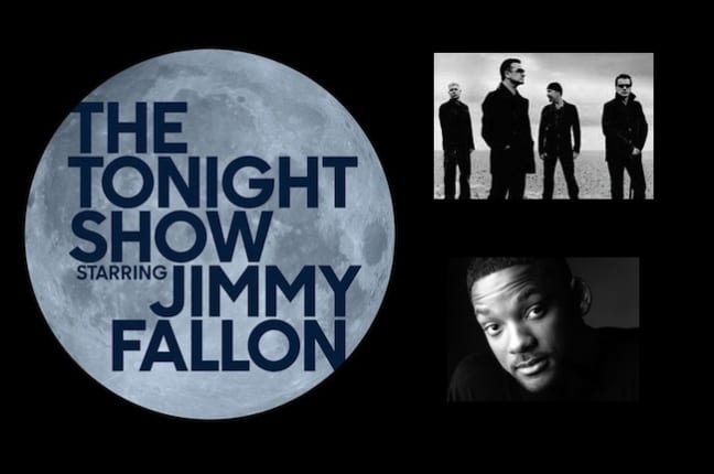 The Tonight Show Starring Jimmy Fallon Live Monday Night
