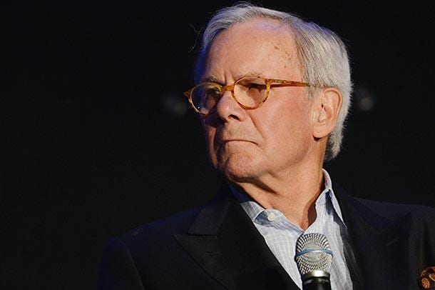 Tom Brokaw Diagnosed With Cancer; Prognosis Encouraging