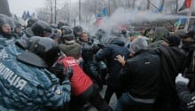 Ukrainian Opposition Ready to Form New Government
