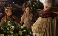 Watch a 15-minute 'Game of Thrones' Season 4  Purple Wedding, growing dragons and Tyrion in danger