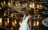 '12 Years a Slave' takes home big prize at Oscars