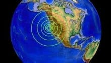 6.9 quake centered in ocean hits Humboldt County (California)