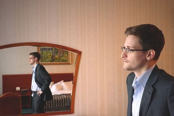 Edward Snowden to speak at SXSW conference