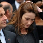 Former French President Sarkozy and wife suing over secret audio recordings