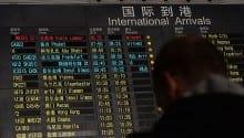 Malaysia Airlines loses contact with flight carrying 239