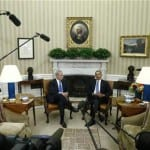 Obama, Netanyahu to meet on Iran, Mideast peace