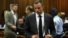 Pistorius neighbor describes aftermath of Steenkamp's death