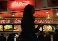 Sbarro Files For Chapter 11 Bankruptcy