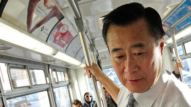 State Sen. Leland Yee indicted on arms trafficking, corruption charges