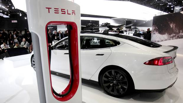 Tesla stores may be closed after New Jersey blocks direct sales