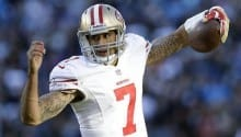 49ers QB Colin Kaepernick being investigated by Miami police
