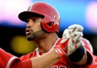 Albert Pujols Hits 500th Home Run [VIDEO]