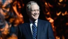 David Letterman announces plans to retire in 2015