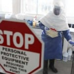 Ebola Outbrake At Least 100 Dead
