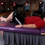 Electrical stimulator helps paralyzed men feel their legs again